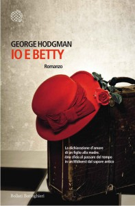 Io e Betty George Hodgman