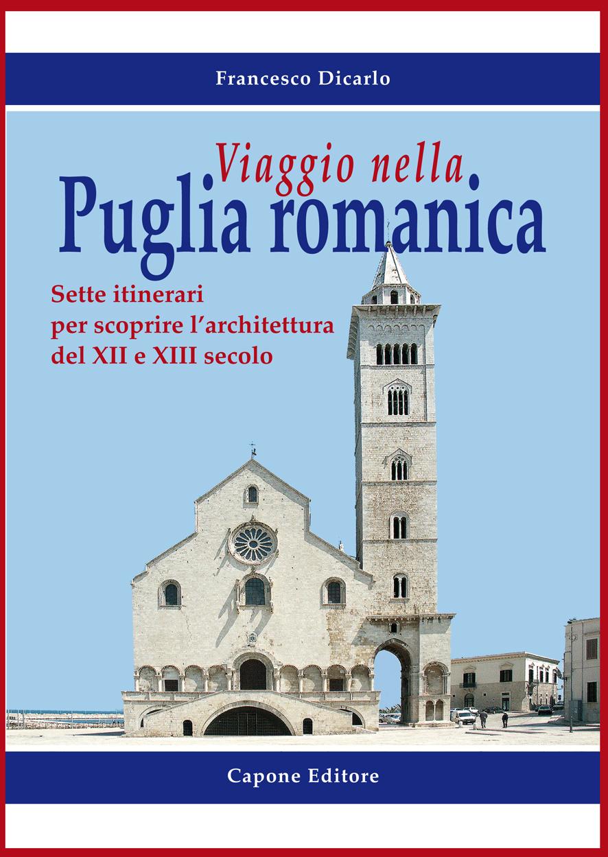Puglia romanica