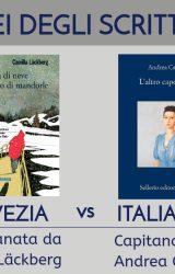 Europei degli scrittori 2016