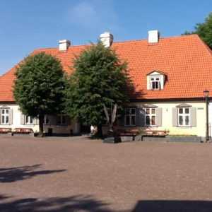 InternationalWriters'&Translators'HouseVentspils
