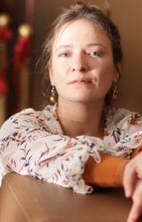 A colloquio con Kristine Ulberga…