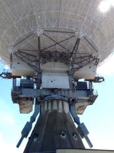 Particolare Radar