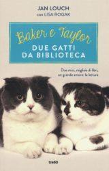 Baker e Taylor | Jan Louch