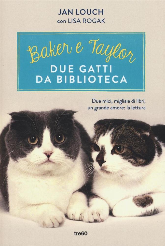 Baker e Taylor