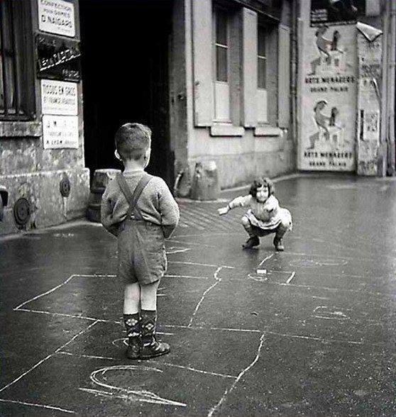 Giochi Di Strada Dei Bambini Garganici E Di Tutti I Tempi