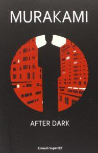 After Dark Murakami