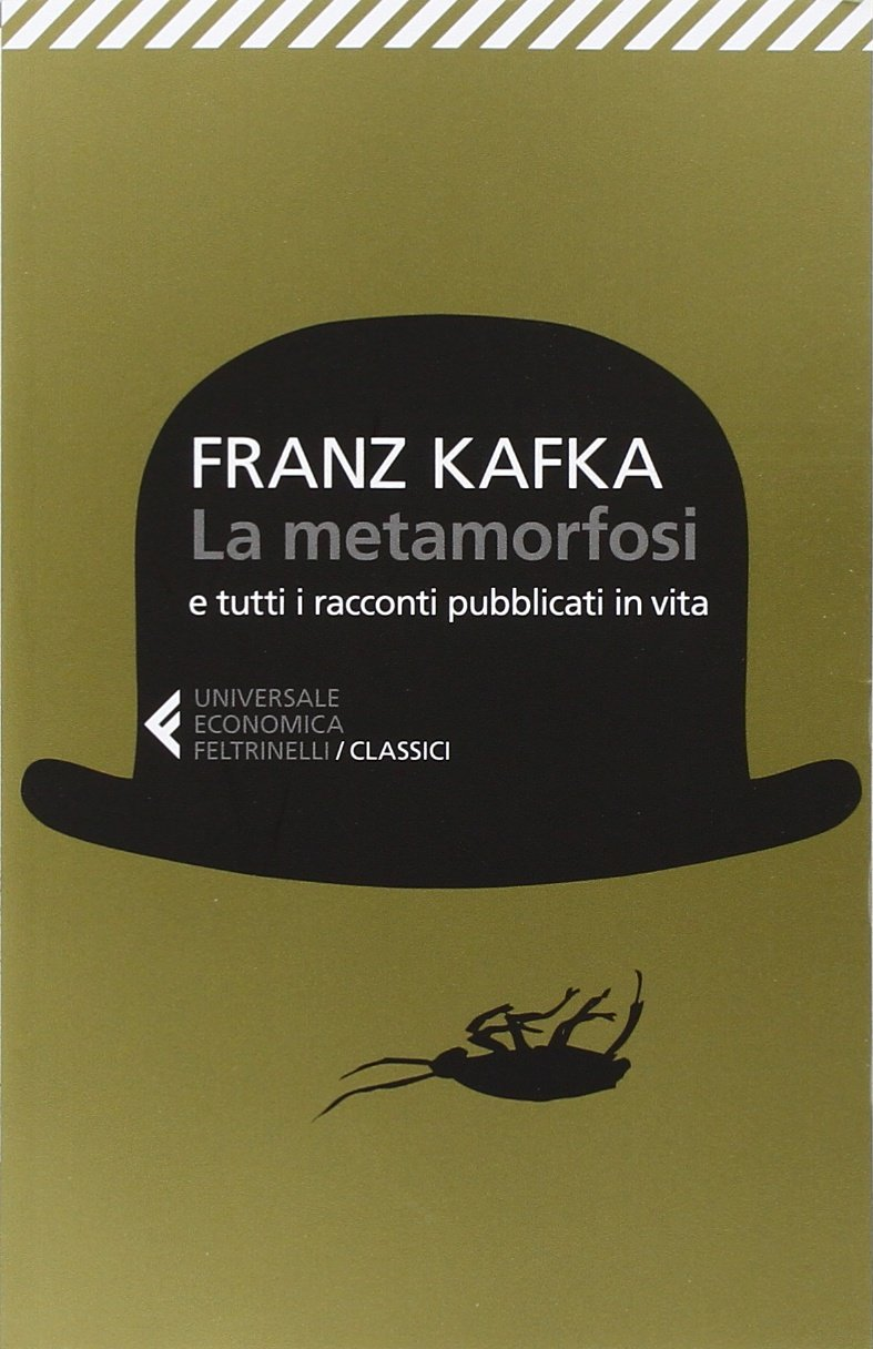 La metamorfosi Kafka