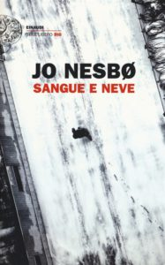 Sangue e neve Nesbo