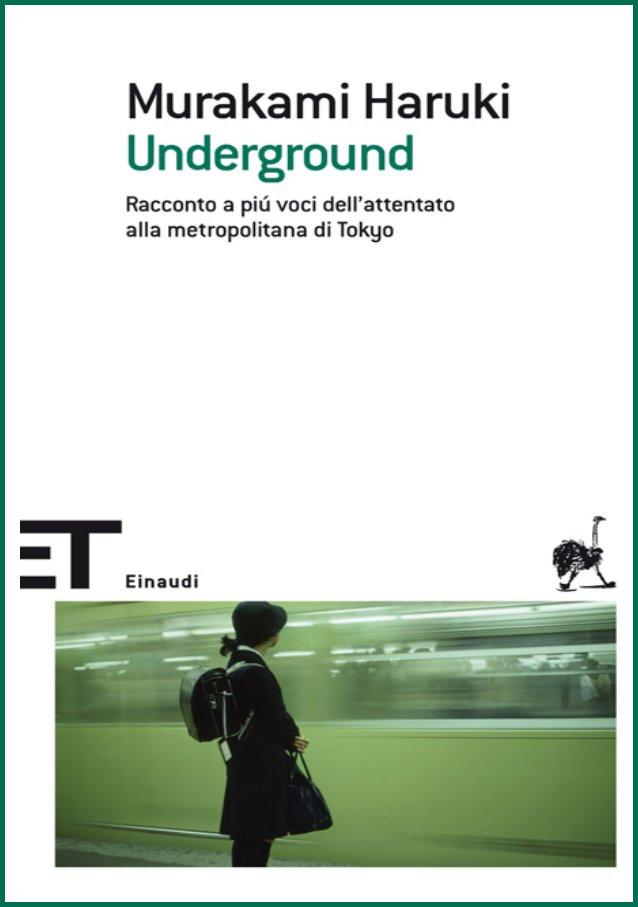Underground Murakami