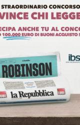 Vince chi legge | Al via il concorso di Repubblica