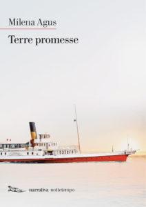 Terre promesse Milena Angus