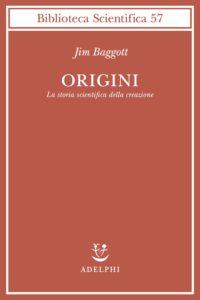 Jim Baggot Origini