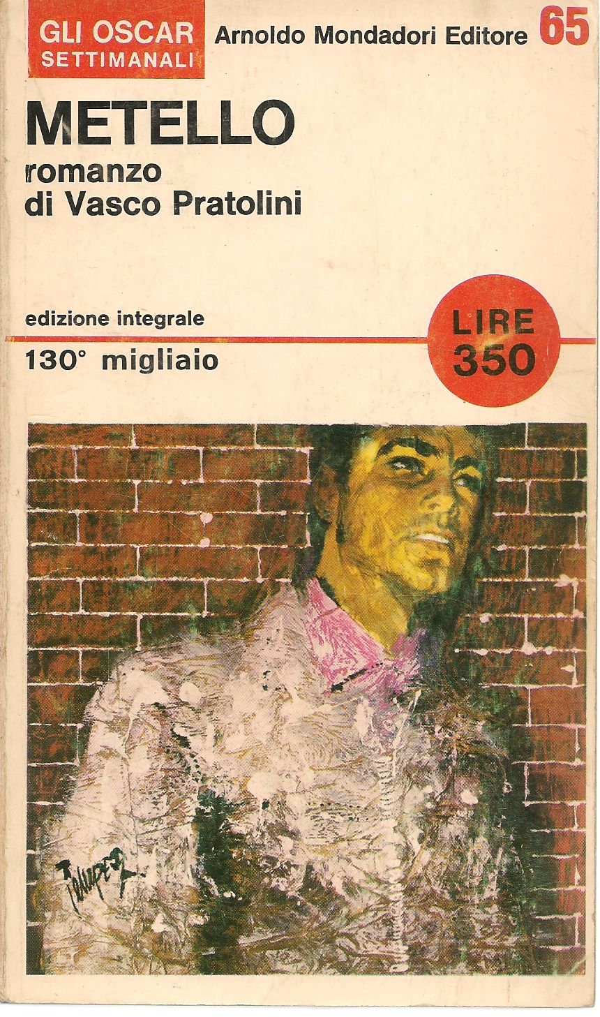 Metello Vasco Pratolini