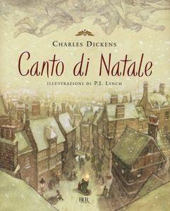 Il Natale in 10 libri