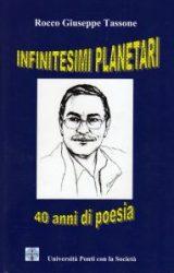 "Intervista a ROCCO GIUSEPPE TASSONE, autore de ""INFINITESIMI PLANETARI"""