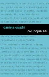 """Intervista a Daniela Quadri, autrice de """"Ovunque sei"""""""
