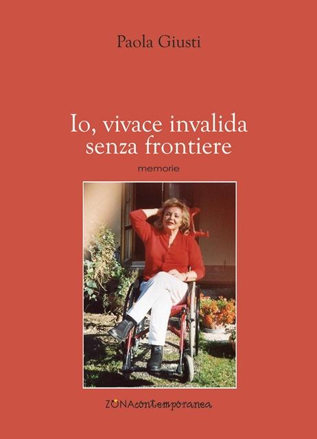 Io vivace invalida e senza frontiere