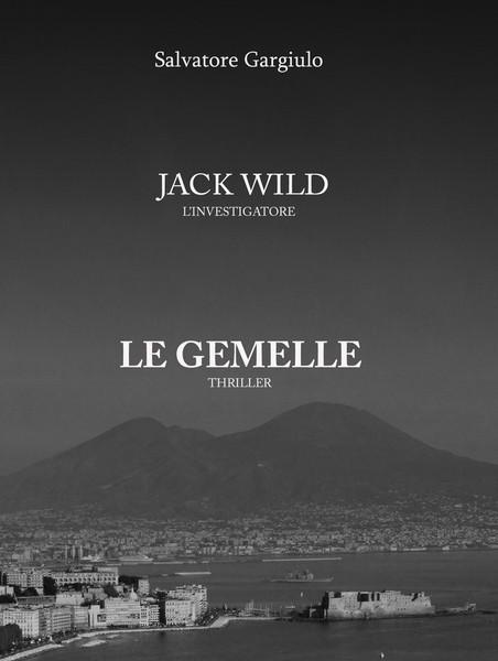 Jack Wild l'investigatore