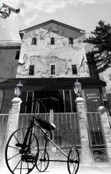 """Intervista a Federico Berti autore de """"L'Ospedale Fantasma. La realtà non esiste"""""""