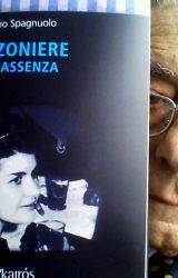 """Intervista a Antonio Spagnuolo autore de """"Canzoniere dell'assenza"""""""