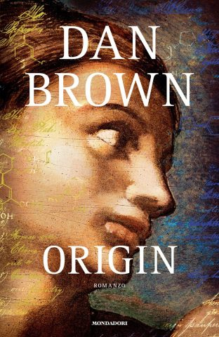 origin Dan Brown