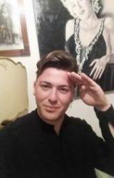 """Intervista a Davide Nicotra, autore de """"Romanticon"""""""
