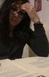 "Intervista a Emilia Capasso, autrice de ""Gallery"""