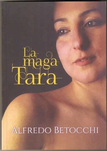 La maga Tara Alfredo Betocchi