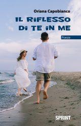 """Intervista a Oriana Capobianco, autrice de """"Il riflesso di te in me"""""""