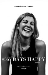 "Intervista a Samira Zuabi, autrice de ""#365dayshappy"""