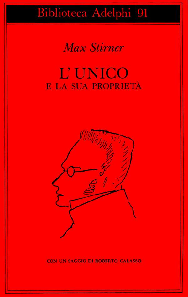 Unico Max Stirner