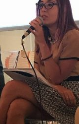 "Intervista a Marina Sarracino, autrice de ""L'arcobaleno negli occhi"""