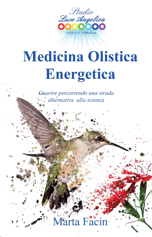 Copertina Medicina Olistica