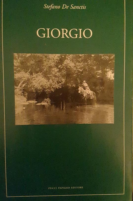 Giorgio di Stefano De Sanctis