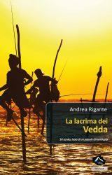 """Intervista a Andrea Rigante, autore de """"La lacrima dei Vedda"""""""