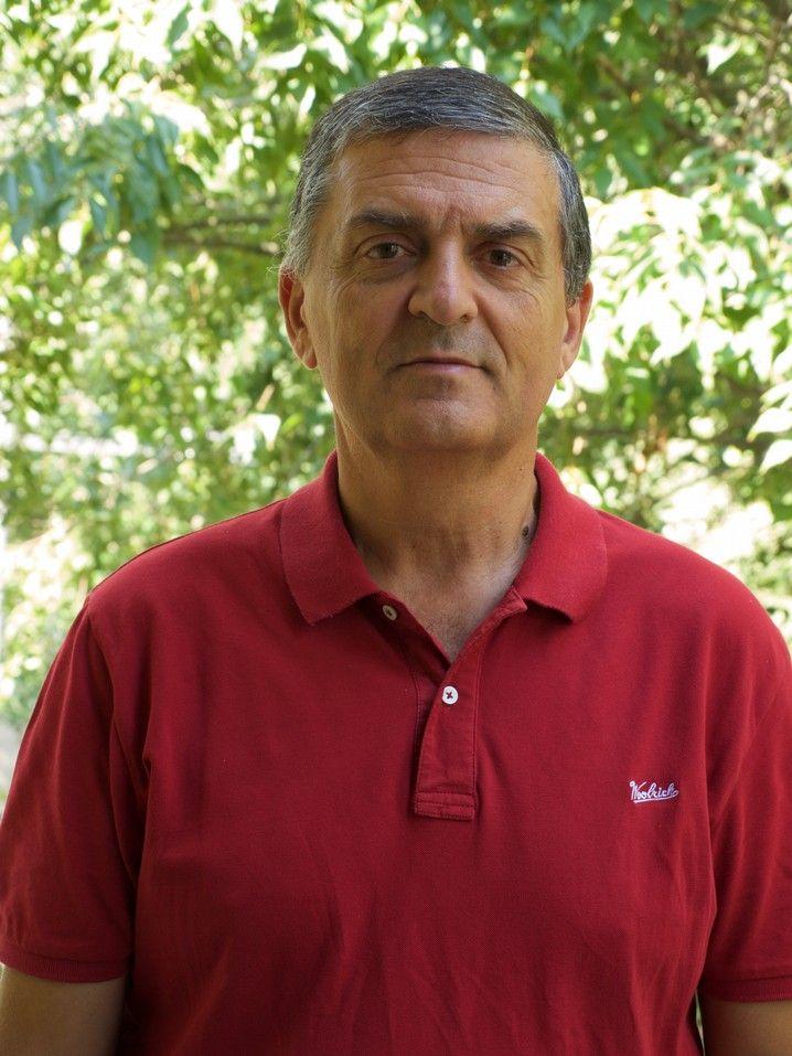 Roberto Francalanci
