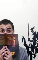 """Intervista a Samuele Mollo, autore de """"Viaggio al termine del giorno"""""""