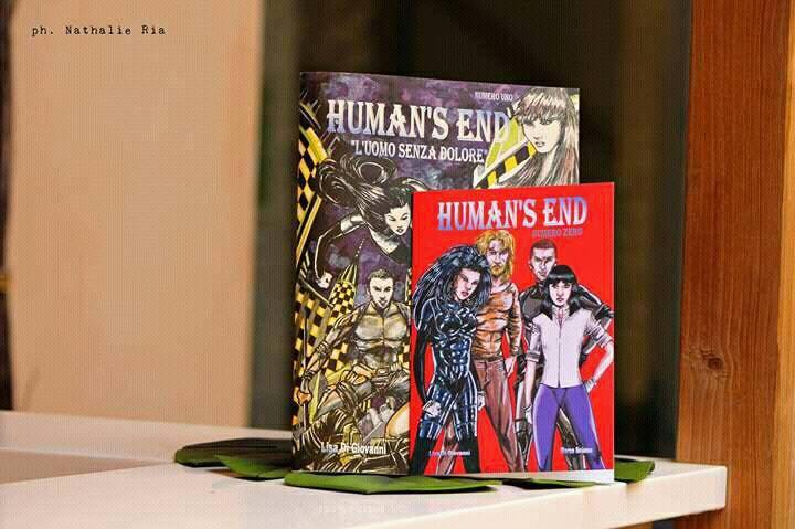 human's end