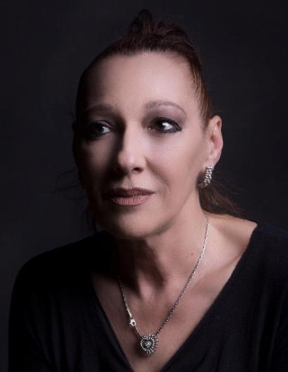 Claudia Saba