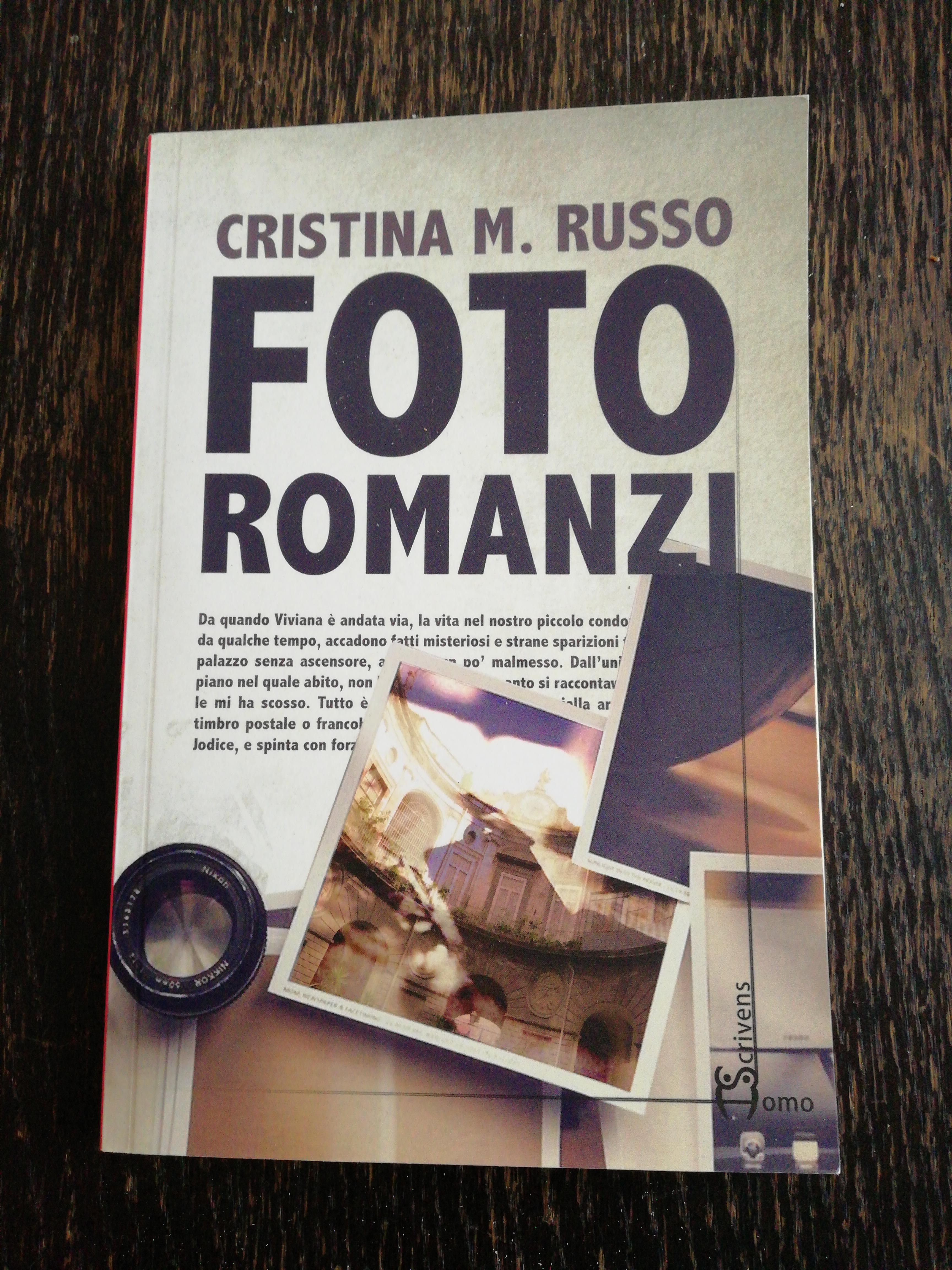 Foto romanzi