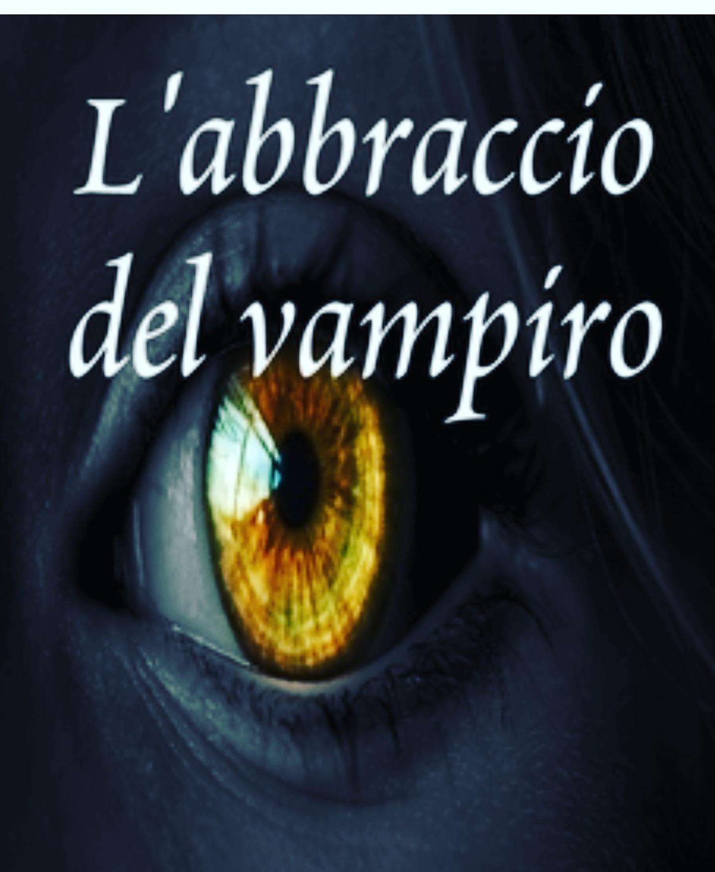 L'abbraccio del vampiro