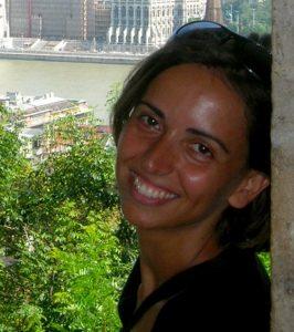 Myriam Benothman