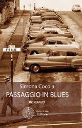 """Intervista a Simona Cocola, autrice de """"Passaggio in blues"""""""