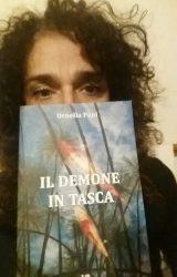 """Intervista a Ornella Pani, autrice de """"Il demone in tasca"""""""