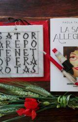 La santa allegrezza   Paola Tassinari