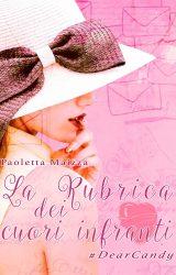 """Intervista a Paoletta Maizza, autrice de """"La rubrica dei cuori infranti #dearcandy"""""""""""