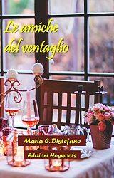 """Intervista a Maria Concetta Distefano, autrice de """"Le amiche del ventaglio"""""""