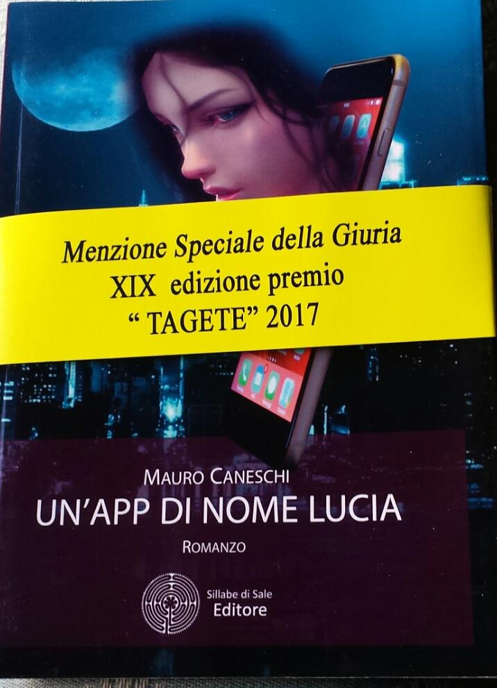 Un'app di nome Lucia