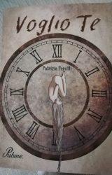 """Intervista a Patrizia Perotti, autrice de """"Voglio te"""""""