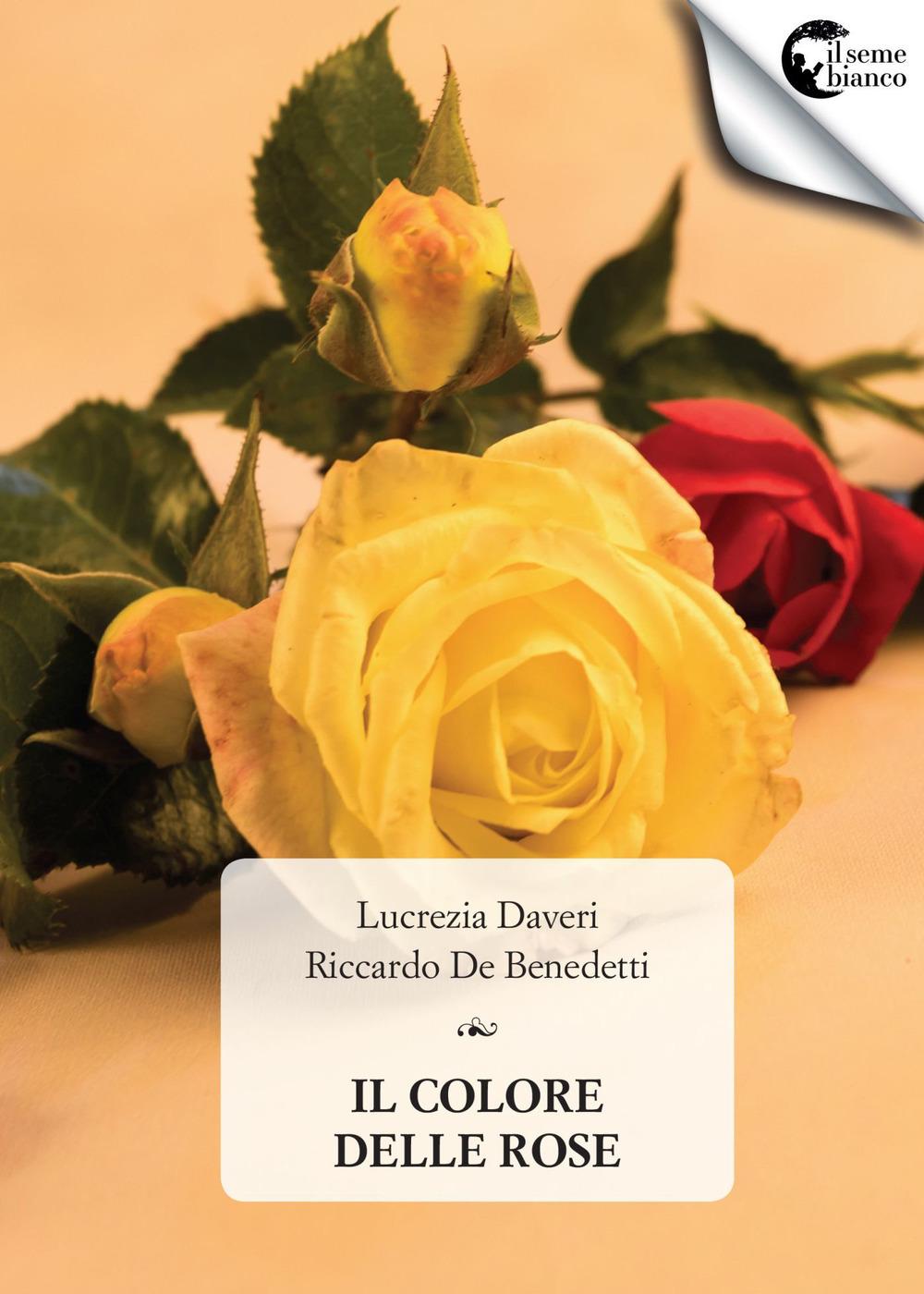 il colore delle rose